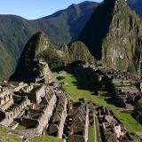 Perú celebra que Machu Picchu no sea patrimonio en peligro