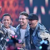 Así fueron las presentaciones de tus artistas favoritos en los Premios Juventud