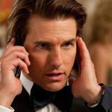Tom Cruise lanza nueva 'Misión Imposible' en Viena