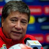 """Me pongo a llorar si veo la final de la Copa de Oro"": 'Bolillo' Gómez"