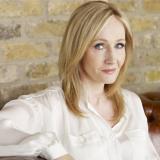 Joanne Rowling nació el 31 de julio de 1965 en Yate, en el sureste de Inglaterra.