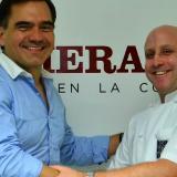 Los hermanos Rausch y Juan Valdez unen nuevas fuerzas en el negocio de los cafés