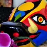 Las máscaras y el bejuco tendrán su noveno festival, en Galapa