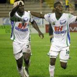 Otro colombiano jugará en la Liga Española
