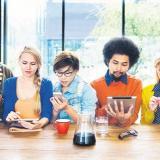 Banca móvil Vs Aplicaciones digitales