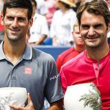 Roger Federer venció a Novak Djokovic y se proclamó campeón del Masters 1000 de Cincinnati