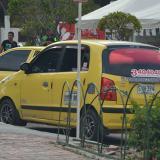 'Top' 10 de infracciones cometidas por taxistas