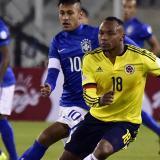 El futuro de Camilo Zúñiga está entre el Porto y el Galatasaray