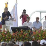 Comenzó en Barú operación de complejo portuario de clase mundial