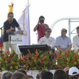 Puerto Bahía inicia operaciones en Barú