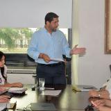 Cartagena estrena norma sobre uso de espacio público