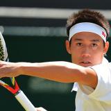 ¡Sorpresa! Nishikori cae en primera ronda