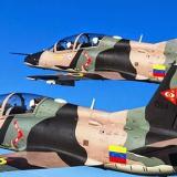 Santos protestará contra Venezuela por violación de espacio