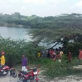 Se ahogan dos jóvenes en la represa La Piragua