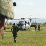 Ejército confirmó incursión de Guardia Venezolana en La Guajira