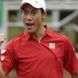 Kei Nishikori, la gran estrella nipona que brilló en Pereira