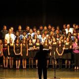 Músicas de cámara y coral llegan a Barranquilla