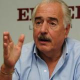 Andrés Pastrana Arango, expresidente de la República.