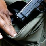 Por elecciones, Segunda Brigada suspende porte de armas desde este viernes