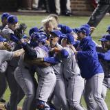 Los Mets de Nueva York vuelven a una Serie Mundial tras 15 años