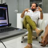 """""""Gracias a Barranquilla por todo el cariño"""": Santiago Cruz en #EncuentrosEH"""