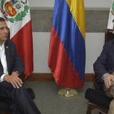 La integración entre los Gobiernos de Bogotá y Lima ha tenido importantes incrementos en los últimos años y se ha afianzado con la Alianza del Pacífico.