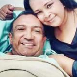 Diana Manjarrez, trabajadora de la clínica, reveló esta fotografía.