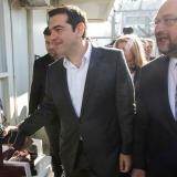 Eurozona sigue a la espera de que Grecia cumpla las exigencias para desbloquear 2.000 millones de euros
