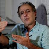 Francisco González director de la Fundación Armando Armero.