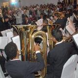 La Fundación Acesco ya celebra la Navidad con música y alegría