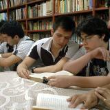 Claves del éxito de la Humboldt, ganador como mejor colegio