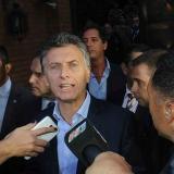 El presidente electo de Argentina por la alianza Cambiemos, Mauricio Macri.