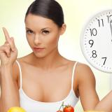 Cada órgano del cuerpo  dependen del reloj maestro y de la alimentación.