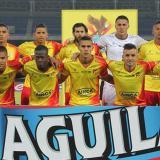 Deportivo Pereira cierra el torneo de local ante Unión.