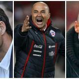 Luis Enrique, Sampaoli y Guardiola, candidatos al mejor técnico del mundo