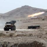 Tres cohetes impactan en el norte de Israel junto a frontera libanesa