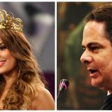 """Vargas Lleras también se sintió """"tumbado"""" en Miss Universo"""