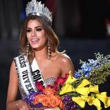 """En video: """"También fui una Miss Universo"""", dijo Ariadna Gutiérrez"""