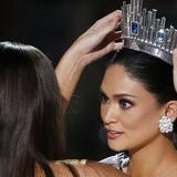 La nueva Miss Universo mantendría un romance con el presidente filipino