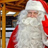 Países nórdicos se disputan el origen de Santa Claus