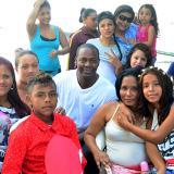 """""""El mejor regalo de Niño Dios fue entrar al Salón de la Fama Latino"""": Rentería"""