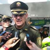 Policía en Sucre ofrece recompensa por quien informe sobre los que hacen tiros al aire