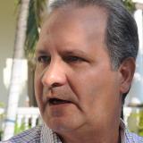 El exsenador Dieb Maloof Cuse, a quien la Fiscalía le archivó la investigación por homidicio.