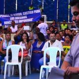 Víctimas de 'Don Antonio': una reparación por goteo