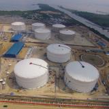 Controlan derrame de dos barriles de petróleo en Barú