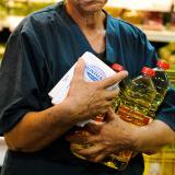 Hasta septiembre de 2015, inflación de Venezuela fue de 108,7%