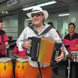 Carnaval honra la tradición cultural de Dolcey Gutiérrez y Alci Acosta