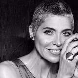 Lorena Meritano se extirpará el otro seno y los ovarios