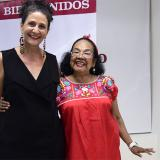 Totó la Momposina amenizará lanzamiento de la colección de Carnaval de Judy Hazbún