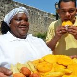 Cartagena, lista para el Festival del Frito
